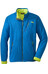 Outdoor Research M's Superlayer Jacket Glacier